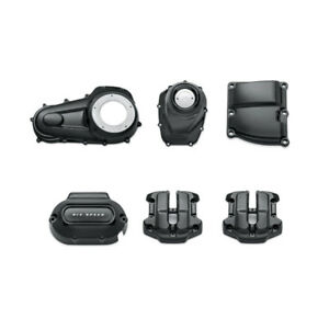Engine Cover Kit for Milwaukee Eight