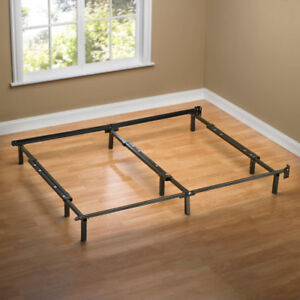 NEW still in box METAL BED FRAME