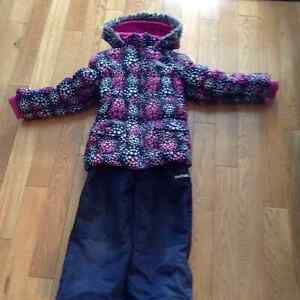 Oshkosh Snowsuit