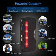 12V 68800 mAh 3L Diesel Car Jump Starter Pack Booster Battery Revesby Bankstown Area Preview
