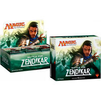 MTG Magic Battle for Zendikar Now Available @ Breakaway