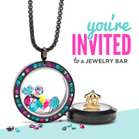 You're Invited! Online Jewelry Bar Event - Win Free Jewelry