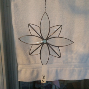 Stained glass art (Suncatcher)
