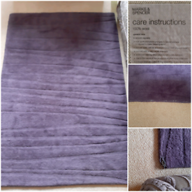 M&S pure wool rug ***REDUCED***
