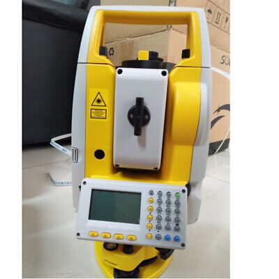 New South Reflectorless 400m Total Station Nts-332r4x South Total Station