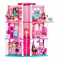 In Search of Barbie House