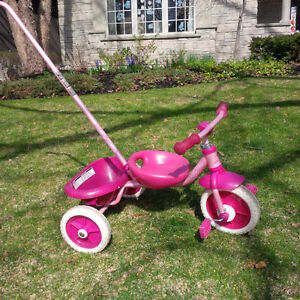 """""""Candy Hearts"""" Tricycle"""