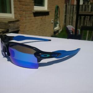 Oakley Flak 2.0 XL Brazil Olympic Collection sunglasses