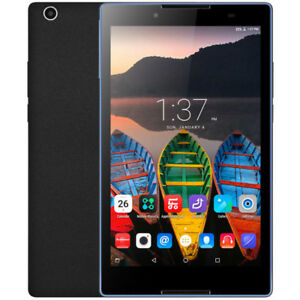 """Lenovo Tab3 8"""" 16GB Android 6.0 Tablet with Quad-Core Processor"""