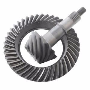 Richmond gear Ring & Pinion