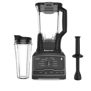 Ninja CT810C Chef Blender, Black (Never Used)