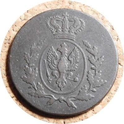 elf Germany Prussia 1 Groschen 1810 A  Napoleonic Wars