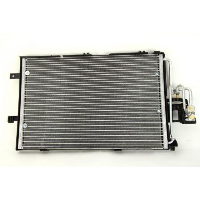 Klimakühler, Klimaanlage NRF 35412