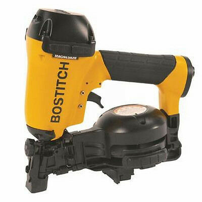 Stanley Bostitch RN46 Roofing Nailer with Warranty RN46-1 FACTORY RECON Bostitch