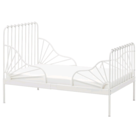 IKEA extending minnen bed