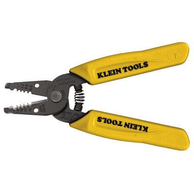 New Klein Tools 11048 Dual-wire Strippercutter