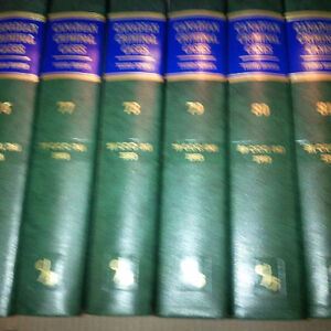 Criminal Law texts from 70s, 80s, 90,s 2000's London Ontario image 2