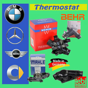 Water Pump/Thermostat/Tensioner/ Belt/Pulley/Radiator/Fan & ...