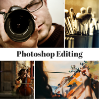 Photoshop Services by Professionals | Photo editing service