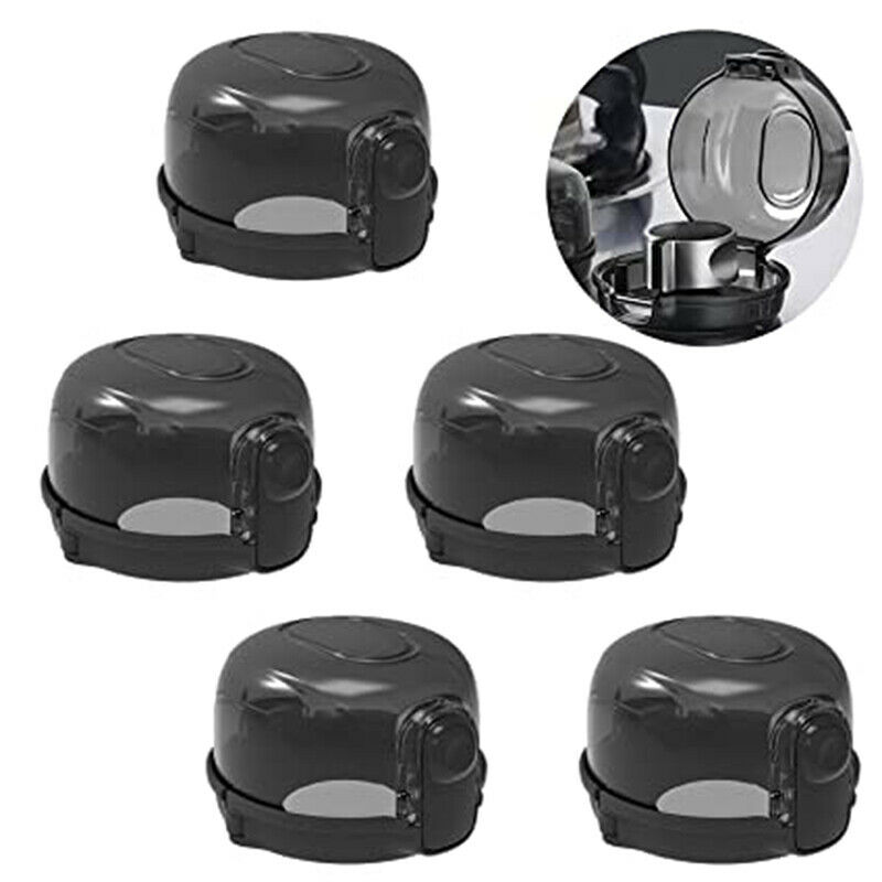 Children Gas knob Protection Cover Kitchen Stove knob Cover Universal Desing
