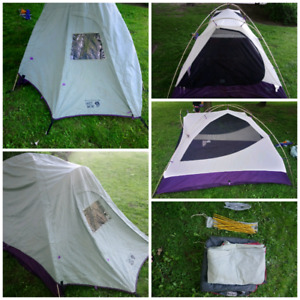 CAMPING TENTS FOR SALE