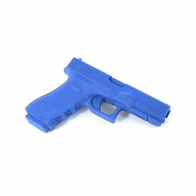 Blue Guns Fsg17 Glock 17 22 31 Replica Training Gun   Firearms Simulator