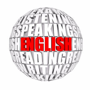 Private Tutor and Group Tutoring - General English / ESL