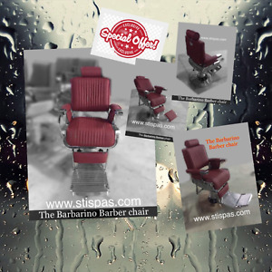 Barber chairs,shampoo stations,Manicure & pipeless pedicure spas