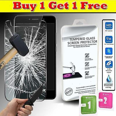 100% Genuine Tempered Glass Screen Protector For Huawei Ascend XT2