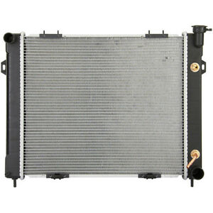 93-97 jeep grand cherokee BRAND NEW RADIATOR