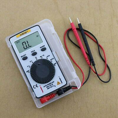 Hot An101 Pocket Lcd Digital Multimeter Backlight Acdc Automatic Portable Meter