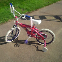 "Disney Princess Bicycle (18"" wheel)"