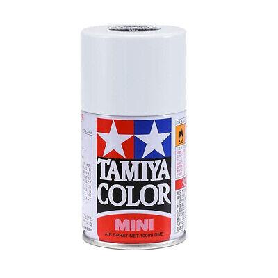Tamiya 85013 Couleur TS-13 Vernis Brillant 100ml Spray Modélisme Neuf °