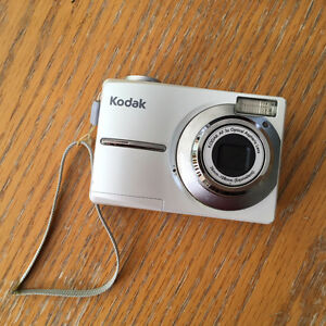 Kodak C613 Digital Camera