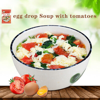 Egg Drop Soup Wholesale Bulk Variety Organic Healthy Protein Snacks 20bags