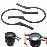 82mm 86mm 95mm DSLR Lens Filter Wrench Removal Tool Spanner XL