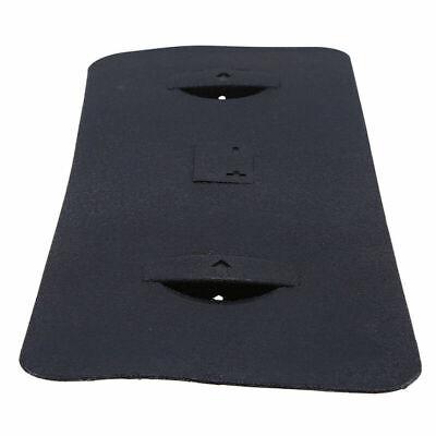 - Black Battery Tray Cover 8E1819422A 01C For Audi A4 B6 B7 Sedan Avant Cabrio RS4
