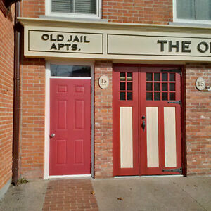 Charming Downtown Grimsby Location