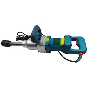 Electric Impact Wrench Extended Anvil Impact Wrench 220V 220263