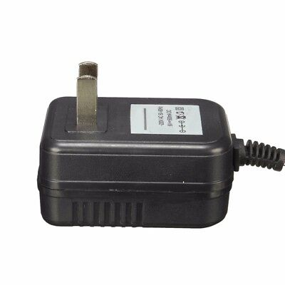 6V On Car Wall AC Adapter Charger Power Supply For Kid TRAX ATV Quad Ride CY2