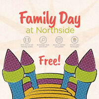 Family Day at Northside – Free