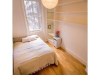 Short term 1 - 8 weeks in Belsize park NW3 Available now