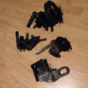 Kit power steering KA24E