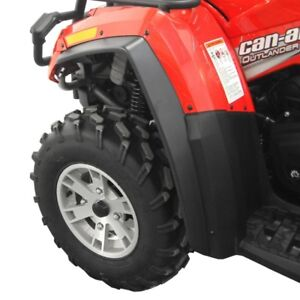 extention d aile can-am outlander g1   2007-2012 direction 2