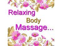 New Oriental massage in Worksop Nottinghamshire S80