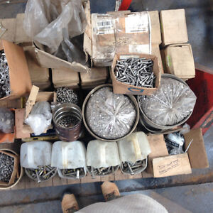 """REDUCED"" Stainless Steel Nuts, Bolts, Washers etc for sale! NEW"