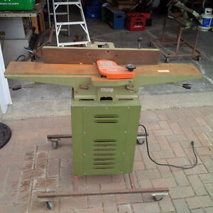 Busybee 6 inch H.D. jointer for sale.
