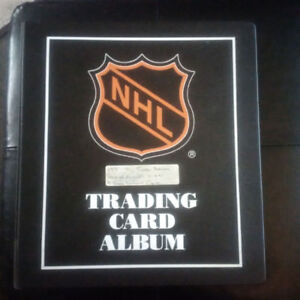 1990-91 Score Hockey 440 Card Set - Factory or Binder Available