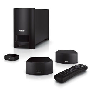 Bose CineMate GS Series II Digital Home Theater Speaker System​