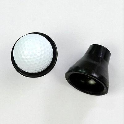 NEW Golf Ball Retriever Putter Sucker Convenient Pick Up Tool Golf Accessories